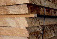 Avola| Acquistava legno con bonifico falso e lo rivendeva