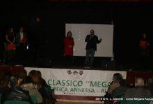 Augusta  Liceo Mègara Open Day: presentati anche i potenziamenti.