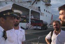 Siracusa| Sea Watch. I politici si danno il cambio nella baia, poi vertice in Prefettura