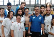 Siracusa  Nuoto solidale. Bilancio positivo per il T.C. MatchBall