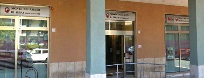 Lentini | Rapina al Monte dei Paschi, fermati i due presunti responsabili