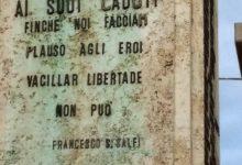 """Carlentini   Non del """"Vate"""" D'Annunzio ma del calabrese Salfi erano i versi"""