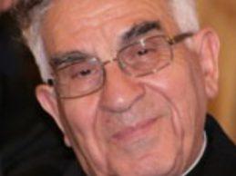 Siracusa  Festa S. Francesco di Sales, giornalisti e Arcidiocesi ricordano padre Inserra