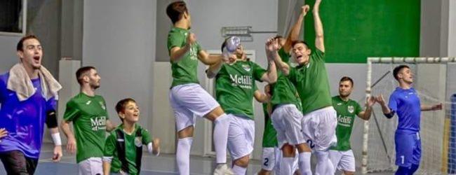 Melilli  Calcio a 5 serie B: L'Assoporto disputerà in Molise le Final Eight di Coppa Italia