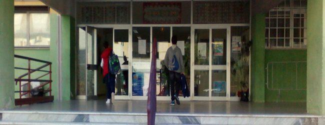 Augusta| Incontro sulla legalità tra la Polizia e gli alunni del Todaro.