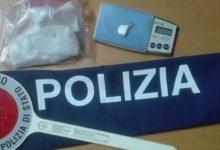 Siracusa  Spacciatore bloccato in via Sturzo con cocaina, arrestato