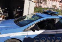 Siracusa| In un garage di via Italia droga e moto rubata