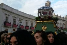Siracusa| Domani Festa delle Reliquie di S. Lucia in Cattedrale