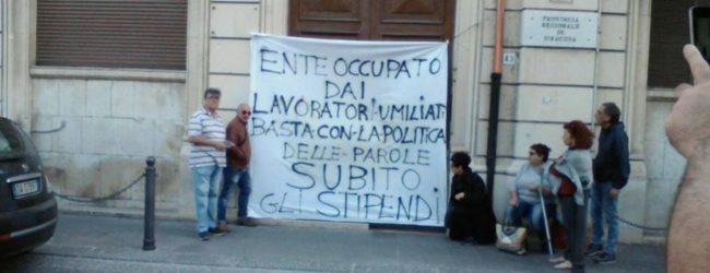 Siracusa| Domani sit in dei dipendenti ex Provincia contro prelievo forzoso