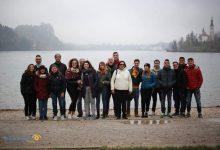 Augusta| Quattro settimane in Slovenia per 15 studenti dell'Arangio Ruiz.