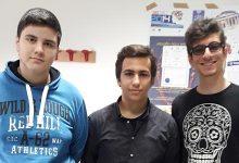 Augusta| Olimpiadi astronomia 3 studenti del Ruiz pronti alla sfida stellare.