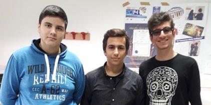 Augusta  Olimpiadi astronomia 3 studenti del Ruiz pronti alla sfida stellare.