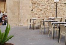 Siracusa| San Giovannello alla Giudecca invaso da tavoli. O.S. non ci sta