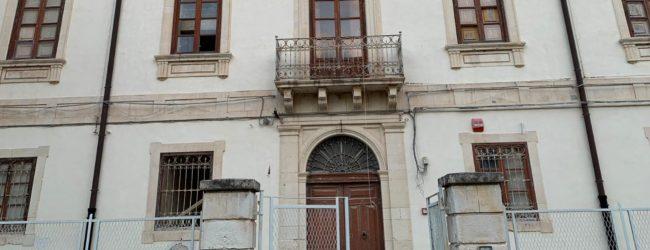 Siracusa  Scuola di via Villa Ortisi abbandonata, 16 classi e una palestra dimenticate