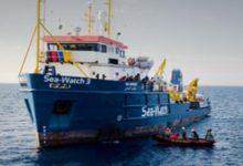Siracusa| Avvistata Sea Watch, ma è Palermo pronta a disobbedire a Salvini