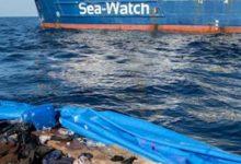 Siracusa| Sea Watch. Sbarco imminente ad Augusta? Intanto arrivano viveri e Landini