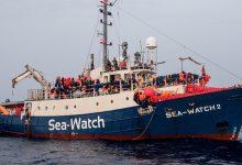Siracusa| Vicenda Sea Watch 3: denuncia presentata alla Procura da 3 associazioni.
