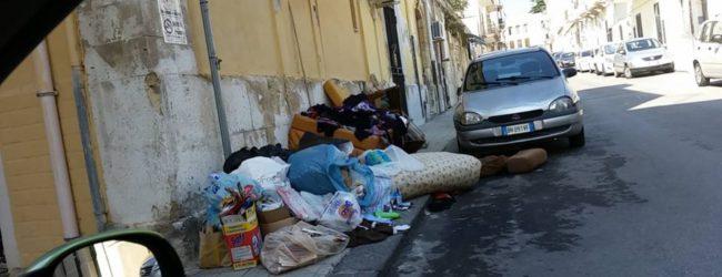 Siracusa| Rifiuti. Sanzioni più pesanti a chi sporca, da 60 a 300 euro