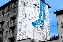 Siracusa| Mappa muri per Street Art. Gradenigo lancia l'idea dell'arte gratuita