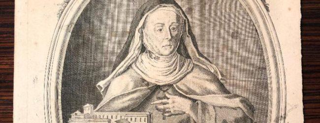 Siracusa| Ex Convento del Ritiro: ecco il volto della sua fondatrice
