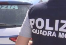 Siracusa| Antidroga. Strano movimento in via Eveneto, denunciata anche una donna