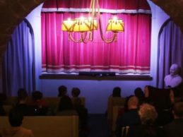 "Siracusa  Giudecca & Drama. 7 spettacoli ""made in Siracusa"" al Teatro dei Pupi"