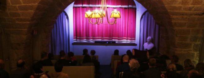 "Siracusa| Giudecca & Drama. 7 spettacoli ""made in Siracusa"" al Teatro dei Pupi"