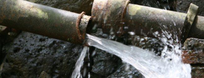 Siracusa  Gestione acqua. Sindacati dal sindaco per vertenza Siam