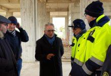Siracusa| Comando Vigili del Fuoco, partiti i lavori. Finiranno entro 670 giorni?
