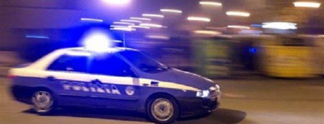 Siracusa  Droga, arrestato pusher in trasferta