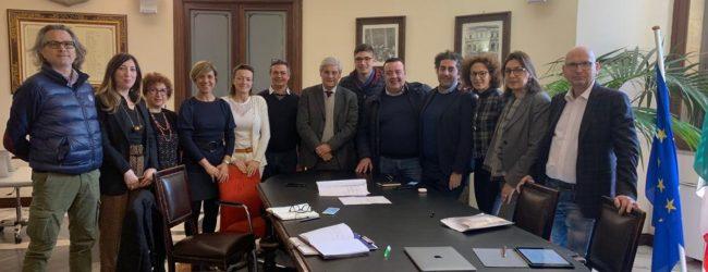 Noto  Stand Sicilia Sud – Est Val di Noto, stamattina la firma sul protocollo