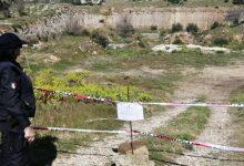 Priolo Gargallo | Sequestrata discarica abusiva di rifiuti speciali in contrada Grottone–Carancino