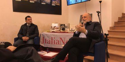 Melilli| L'ultimo sogno dello scopritore di Troia. Heinrich Schliemann e l'Italia: conversazione con il prof. Massimo Cultraro.