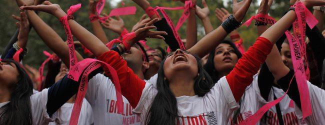 Siracusa| Domani One Billion Rising 2019
