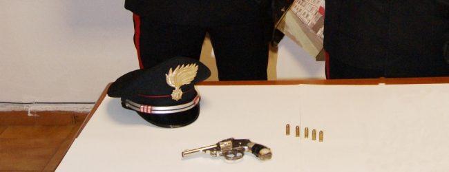 Augusta| Carabinieri: denunce per spaccio di droga e porto abusivo d'armi.