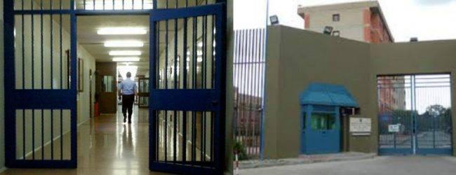 Augusta| Carcere: detenuto albanese aggredisce un agente di polizia penitenziaria.