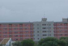 Augusta| Infiltrazioni d'acqua nella mensa del carcere: caduta di calcinacci.