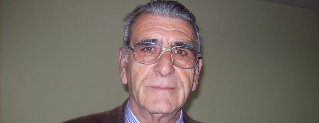 Augusta| Si è spento stamane Domenico Fruciano, presidente della TdS.