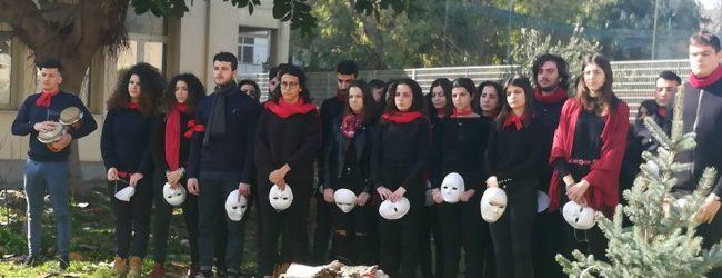 Augusta| Momento celebrativo al Mègara per ricordare le vittime delle foibe