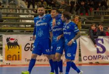 Augusta| Calcio a 5, serie A – Maritime, 6-1 alla Lazio e seconda vittoria interna del 2019.<span class='video_title_tag'> -Video</span>