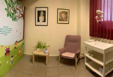 Siracusa| Inaugurata la nuova area allattamento in Tribunale assegnata all'Ordine degli Avvocati.