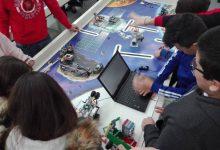 Augusta| La principe in una sfida mondiale di scienza e robotica.