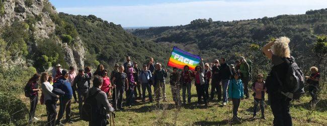 Melilli  IN Melilli e Acquanuvena Onlus di Avola: sodalizio in nome della tutela ambientale