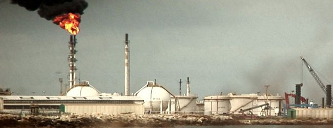 Siracusa| ULTIMORA – In corso sequestro preventivo di alcuni impianti del petrochimico