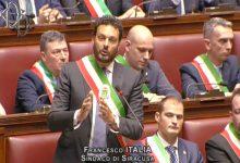 Siracusa| Il sindaco Italia interviene alla Camera sul tema dei Beni comuni