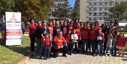 Siracusa| One BillionRising Siracusa 2019. Un grande successo