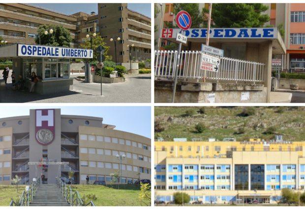 Siracusa | Ospedali da potenziare, l'Ars vota un ordine del giorno di Forza Italia