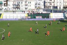 Lentini | Mostra il sedere durante la partita, denunciato tifoso calabrese