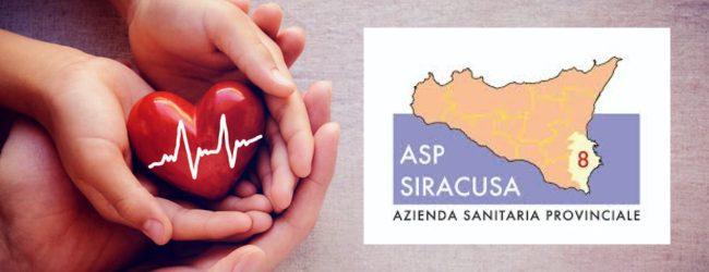 Siracusa| Per il tuo cuore, porte aperte nelle cardiologie dell'asp di Siracusa