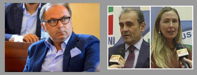 Noto| Il sindaco Corrado Bonfanti ufficializza il suo ingresso in Forza Italia